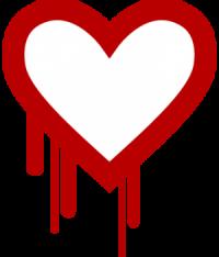 Server updates wegens lek in OpenSSL